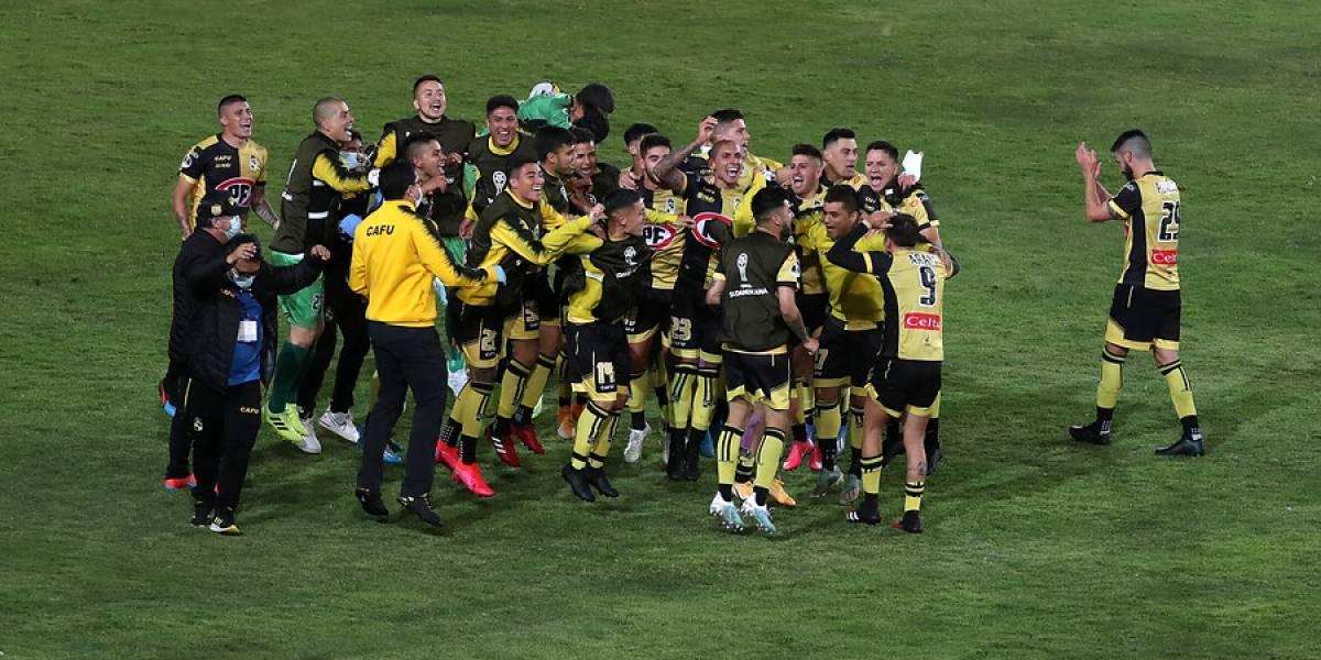 ¿Cuándo y a qué hora juega Coquimbo Unido las semifinales de la Copa Sudamericana?