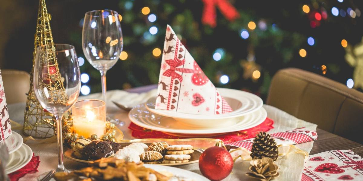 La regla del 80/20 para reducir el contagio de Covid-19 en Navidad y Fin de Año