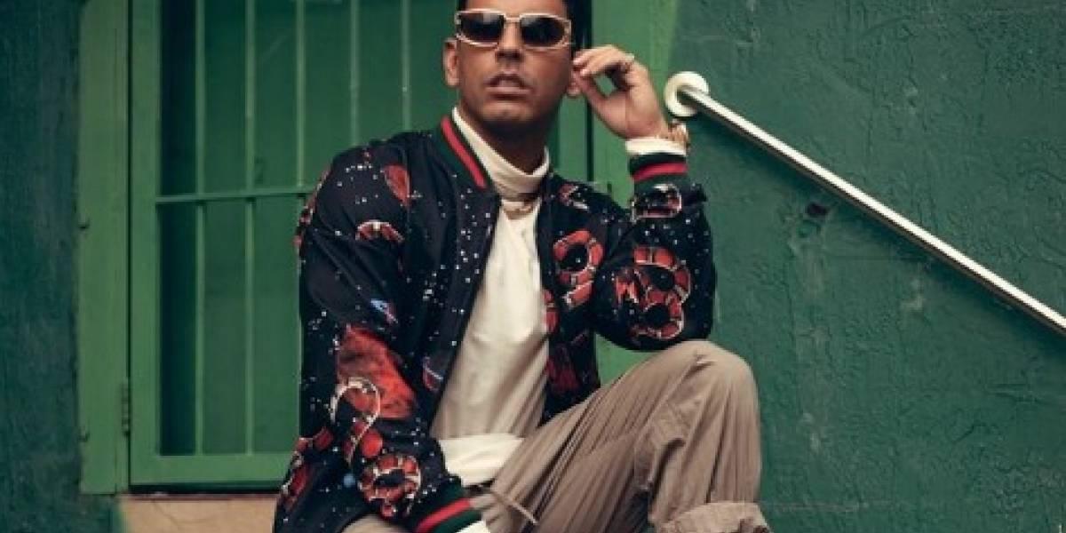 """Tito """"El Bambino"""" estrena su nuevo álbum """"El Muñeco"""""""