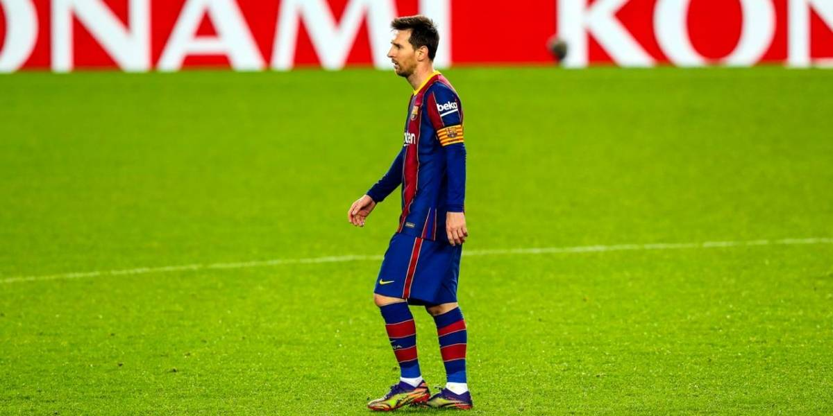 Así votó Lionel Messi para The Best