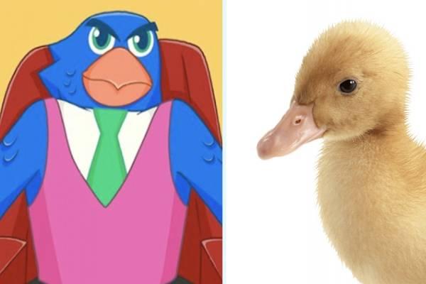 """¿Duelo de pájaros? Contralorito le mandó un recado al Pato del Banco Estado: """"Hay que ser rigurosos"""""""