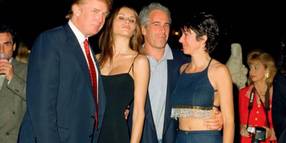Detienen a agente de modelos francés relacionado con Jeffrey Epstein