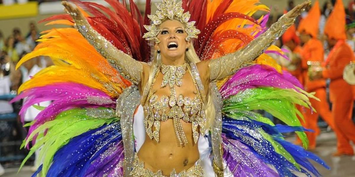 Échale la culpa al virus: Rio de Janeiro suspende actividades turísticas, fin de año en la playa y descarta el Carnaval 2021