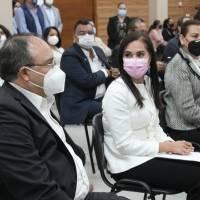Por el PAN va Alejandra Gutiérrez como candidata a la alcaldía de León