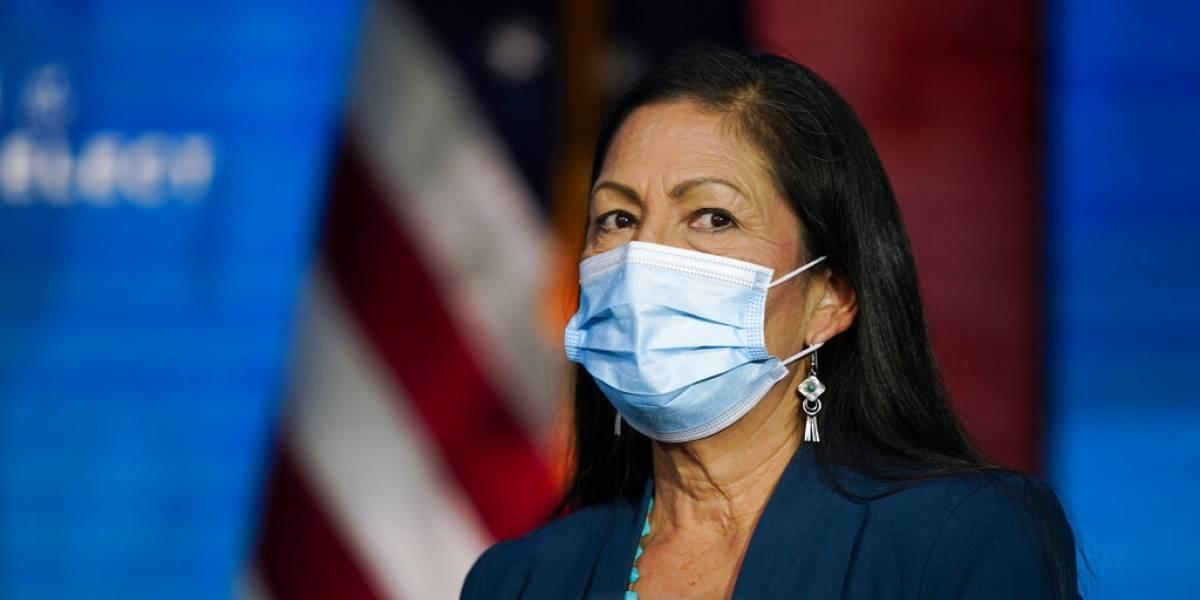 Presidente electo Joe Biden presenta a gabinete ambiental