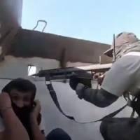 Video: dos periodistas y las autodefensas son emboscados por el Cártel Jalisco Nueva Generación