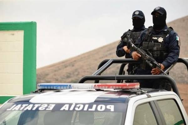 """Crimen de exgobernador de Jalisco y la """"ley de la selva"""": lo protegían 15 escoltas y lo balearon 30 sicarios"""