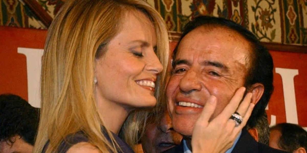 Crisis cardíaca: continúa grave el expresidente de Argentina Carlos Saúl Menem