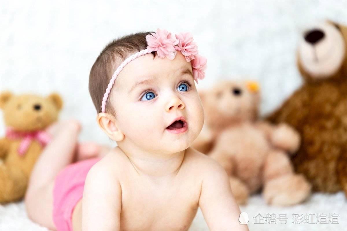 Es importante investigar durante el embarazo el significado del nombre que le queremos poner a nuestra niña