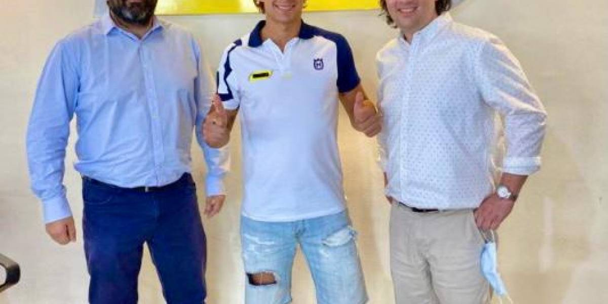 Importadora Imoto mantiene su apoyo a Ruy Barbosa