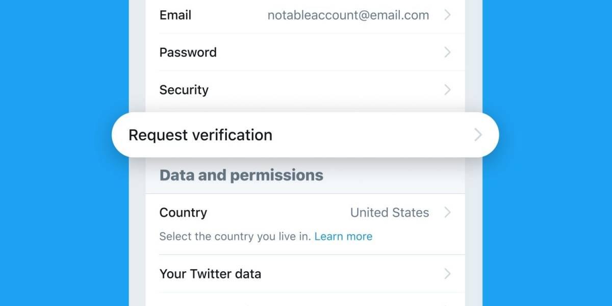 ¿Cómo lograr la insignia de verificación de Twitter? A partir de 2021 podrás hacerlo