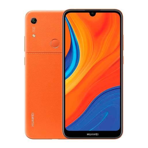 Huawei Samsung Alcatel celulares gama baja