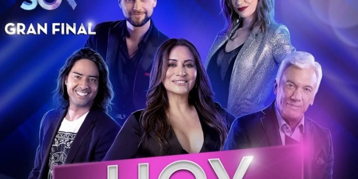 """Yo Soy"": Raphael, Ana Gabriel, Miguel Bosé, Daddy Yankee, Mon Laferte y Cat Stevens pasan a la final de este lunes"