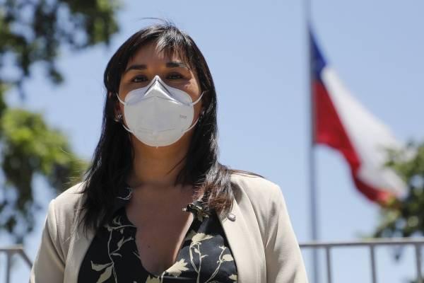 Izkia Siches pide el cierre de fronteras por gravedad de la pandemia