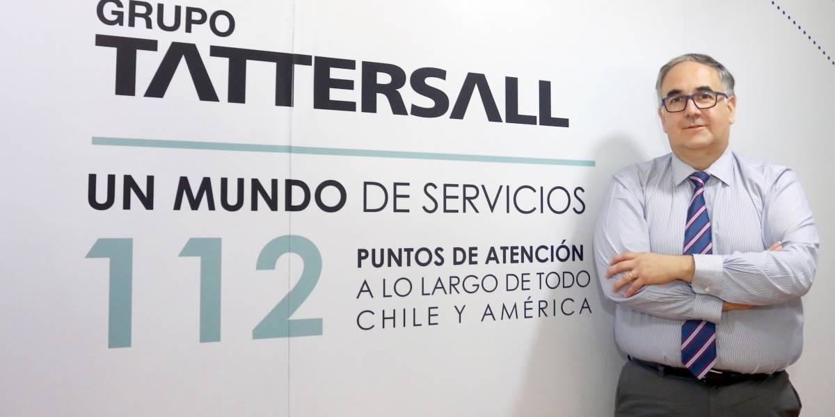 Tattersall Automotriz anuncia a su nuevo gerente general