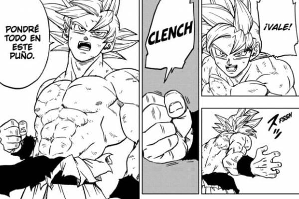 Dragon Ball Super: dónde leer gratis y en castellano el episodio 67