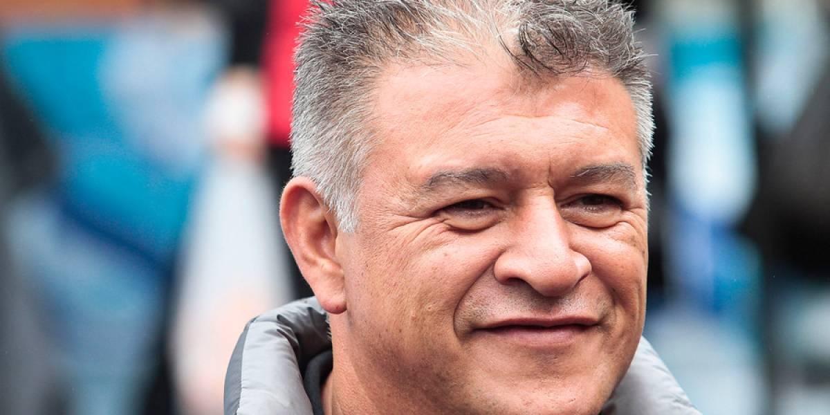 Claudio Borghi sería el plan B de Colombia si no logra concretar la llegada de Reinaldo Rueda