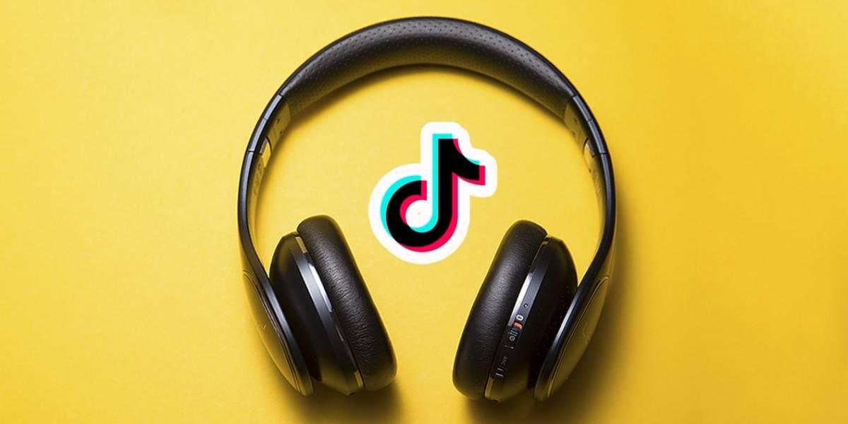 Las canciones más usadas en TikTok en 2020