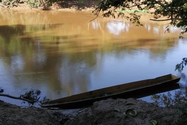 Laguna de Lipa, de santuario a símbolo de destrucción petrolera