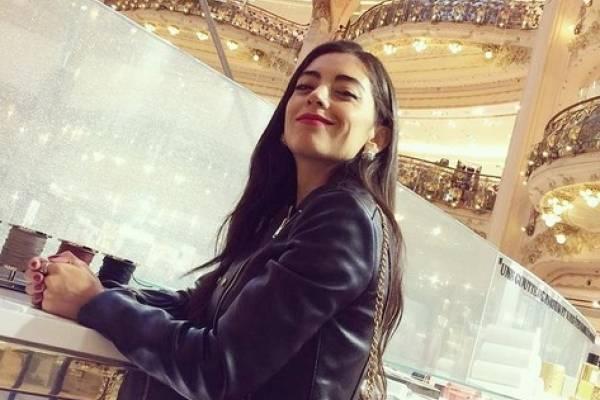 """Se enamoró """"Little Claudia"""": actriz de BKN presentó a su pololo de varios años mayor"""