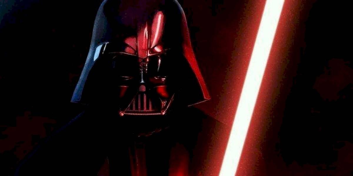 Star Wars: se revela el deseo secreto de Darth Vader