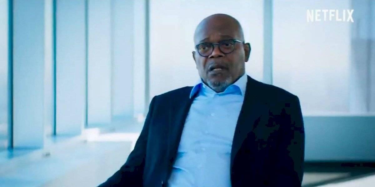 """Muerte al 2020"": Netflix revela trailer del falso documental del creador de ""Black Mirror"""
