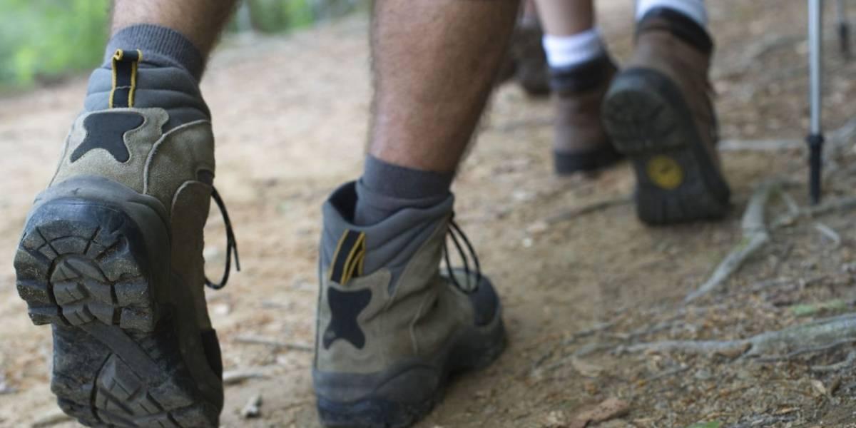 Aprovechando el buen clima: App de senderismo recomienda las tres mejores rutas de cerros y parque en la RM