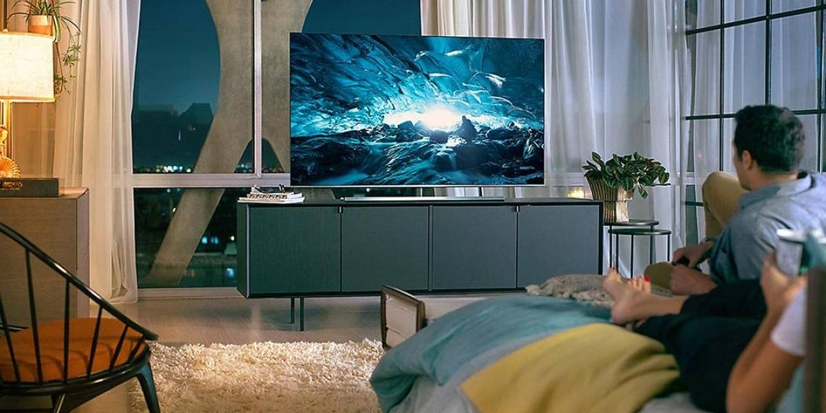 Televisores fueron lo más vendido tras el primer 10%, y ahora se viene el segundo: ¿Cuáles son los modelos más top?