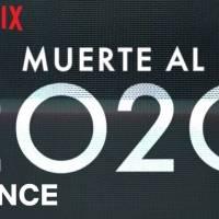 Muerte al 2020 en Netflix: la producción que narra lo más crudo de este año