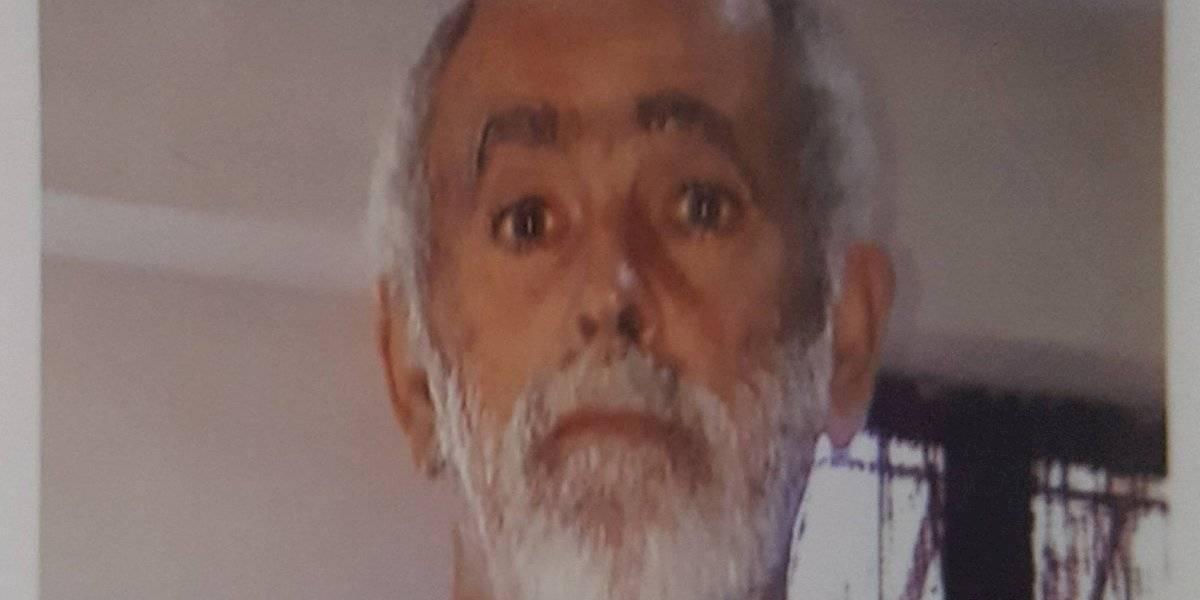 Solicitan ayuda para localizar hombre desaparecido hace tres años