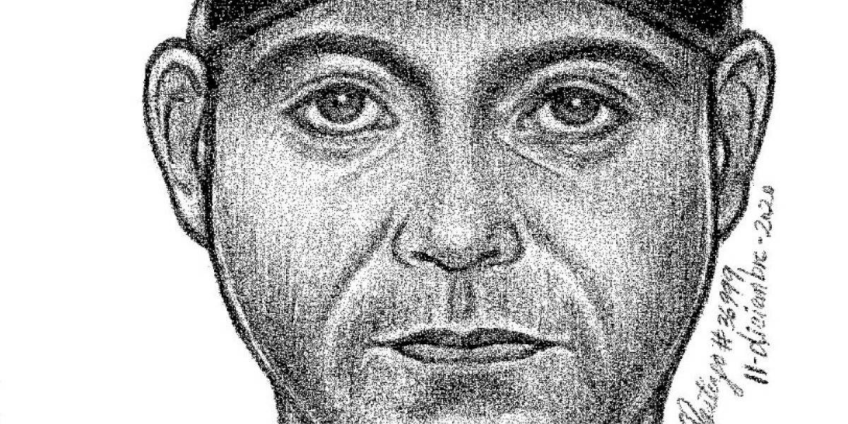 Distribuyen boceto de sospechoso de varios asaltos en San Juan