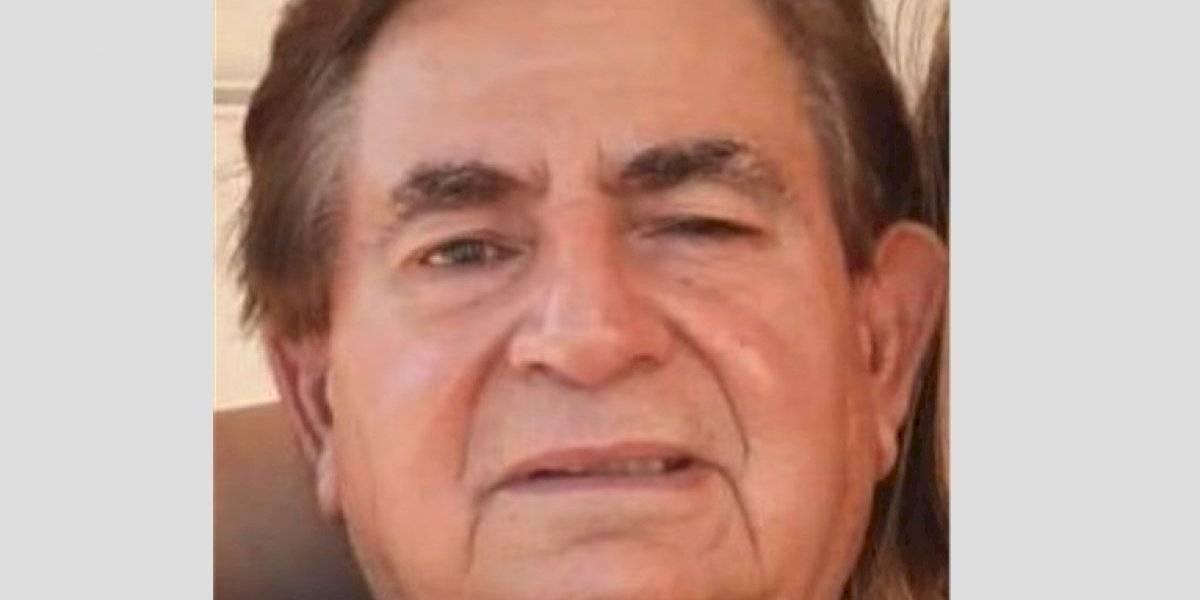 Buscan hombre de 74 años desaparecido en Yabucoa