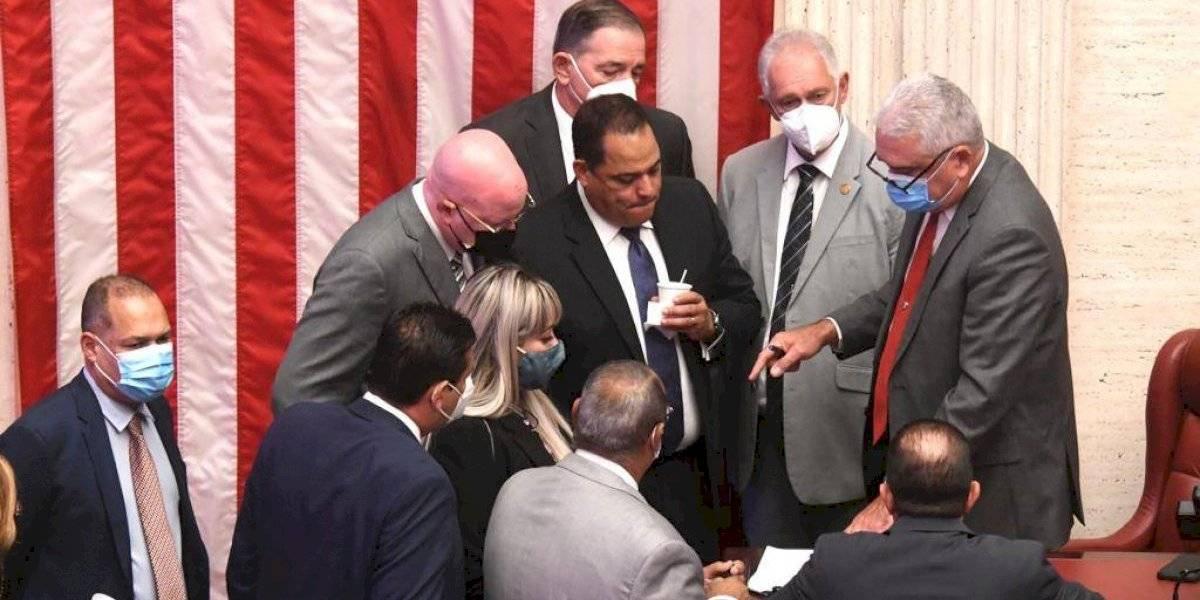 Senado confirma a viva voz a nueva miembro alterno del panel del FEI
