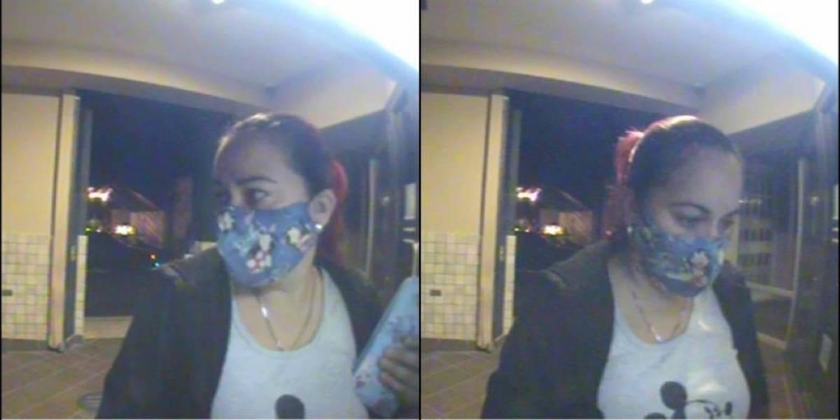 Buscan mujer que habría robado correspondencia con tarjetas y cheques en Fajardo, Ceiba y Naguabo