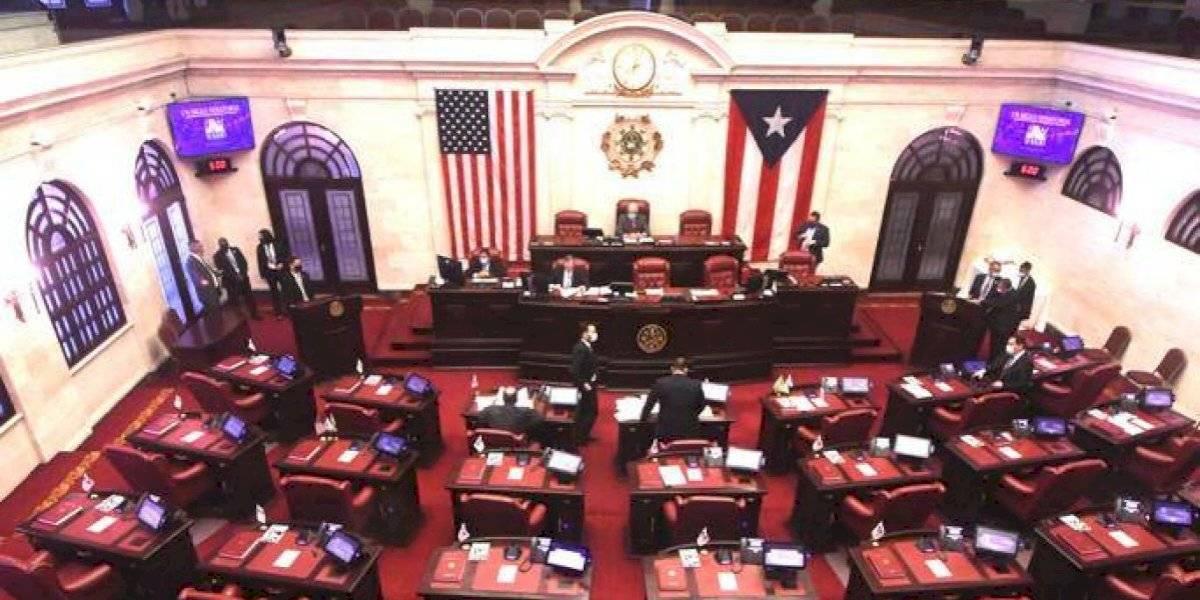 Senado derrota a viva voz el nombramiento de Kermit Lucena como Contralor