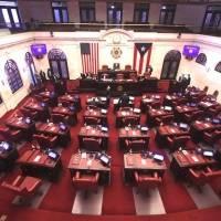 Senadores radican proyecto de reforma a ley de la Universidad de Puerto Rico