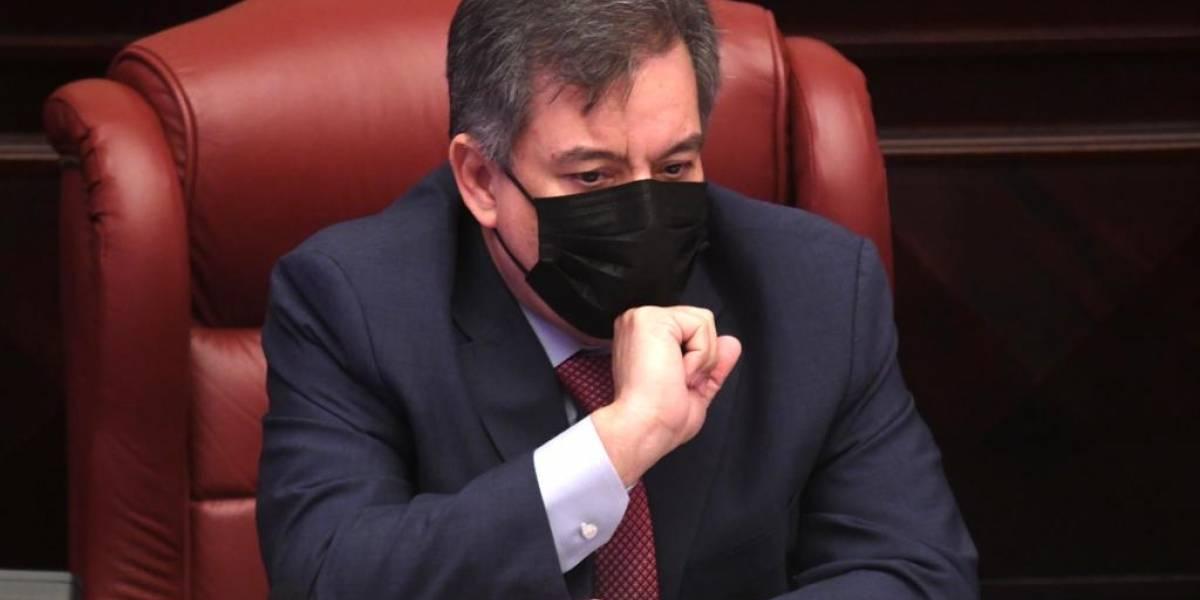 Senado retira requisito de CPA para el Contralor en proyecto de ley