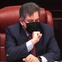 Mayoría en el Senado quiere al secretario del cuerpo como Contralor