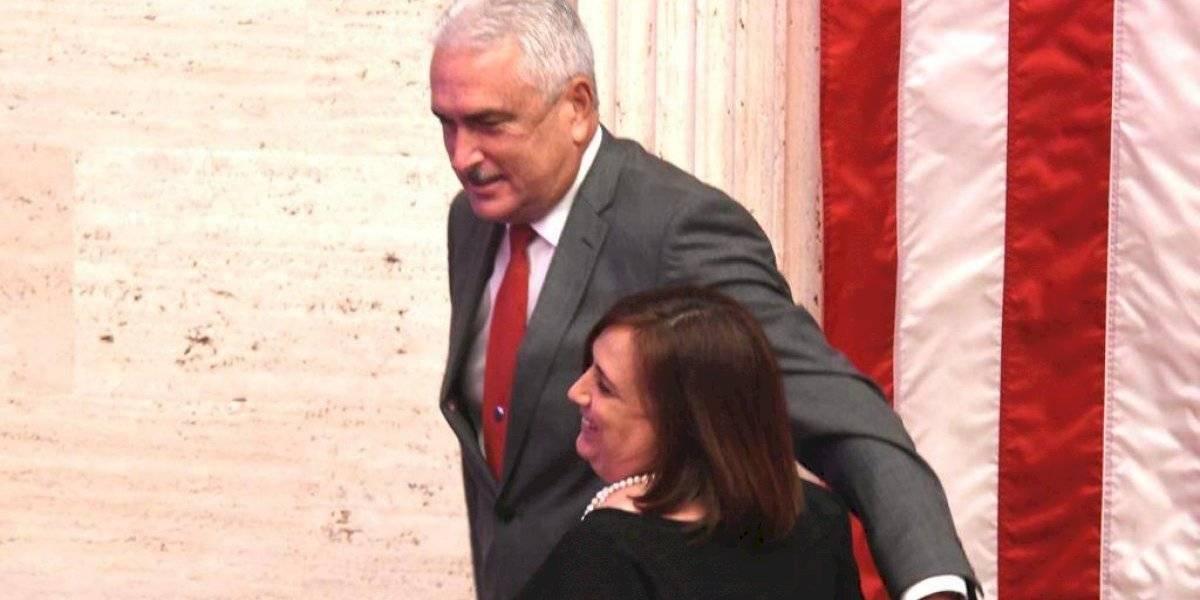 Confirman a la hija de la alcaldesa de Ponce como jueza en el Apelativo