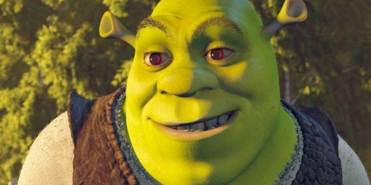 Shrek es nombrado patrimonio cultural de Estado Unidos