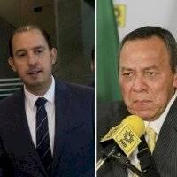 PRI, PAN y PRD anuncian Va por México, alianza para las elecciones del 2021