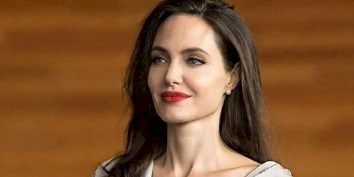 """""""Los últimos años han sido bastante difíciles"""": Angelina Jolie habla sobre Brad Pitt"""