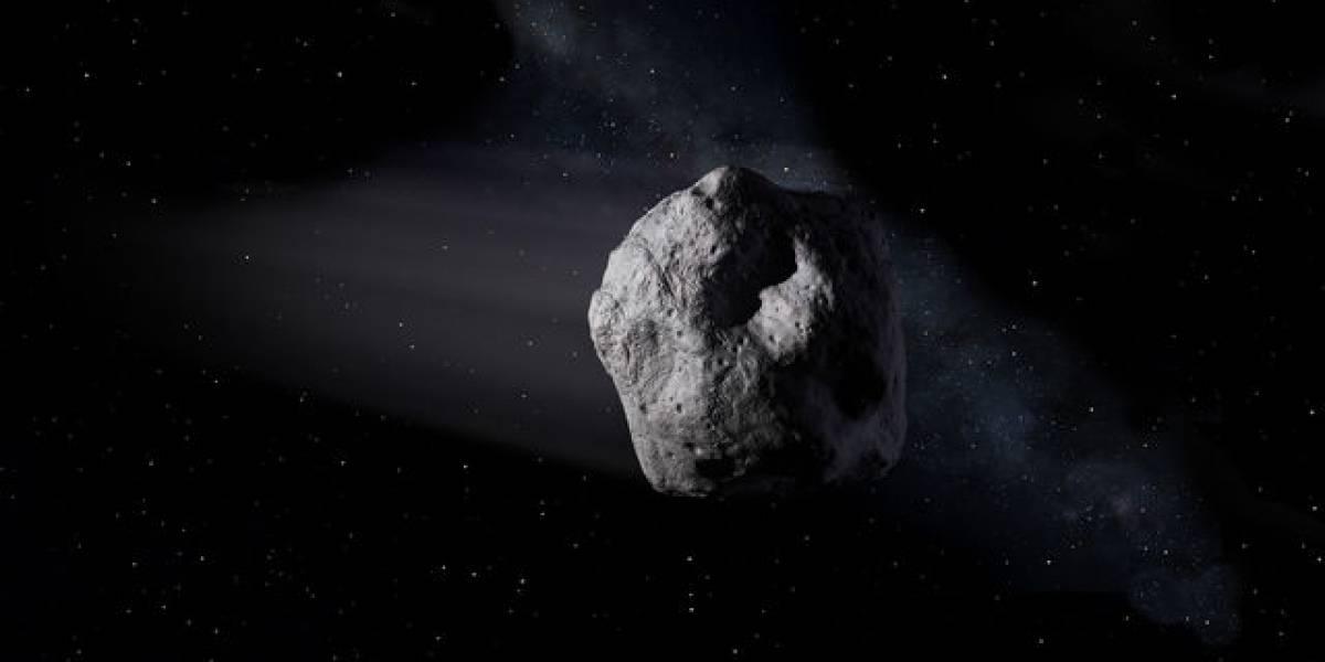 NASA reporta que tres asteroides de más de 20 metros de diámetro se acercarán a la Tierra esta semana