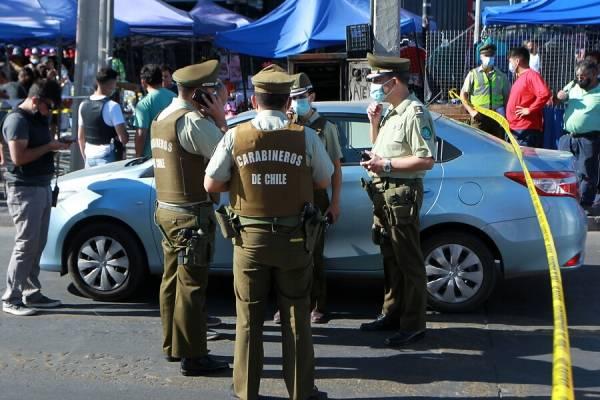 ¿Que pasa en Maipú? En menos de 10 días se registró otra balacera en la comuna