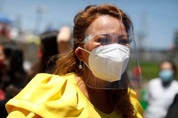 """Cathy Barriga y la balacera en Maipú: """"El Gobierno debe hacerse presente"""""""