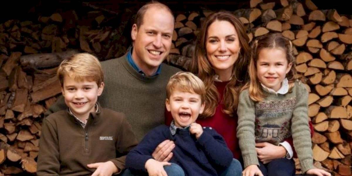 La estricta regla que siguen el príncipe William y Kate Middleton para criar a sus hijos