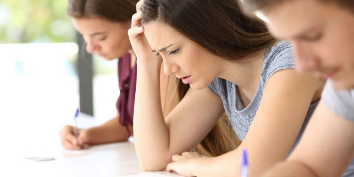 Prueba de Transición: cómo enfrentar la ansiedad para que no afecte