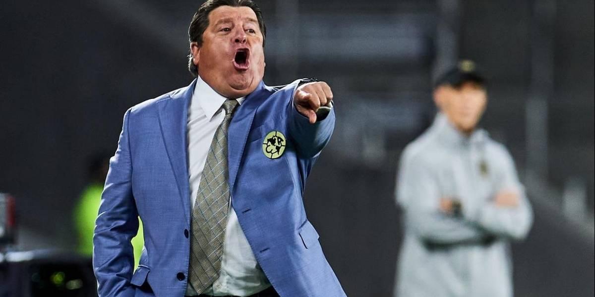 América busca entrenador, ¿quiénes están disponibles?