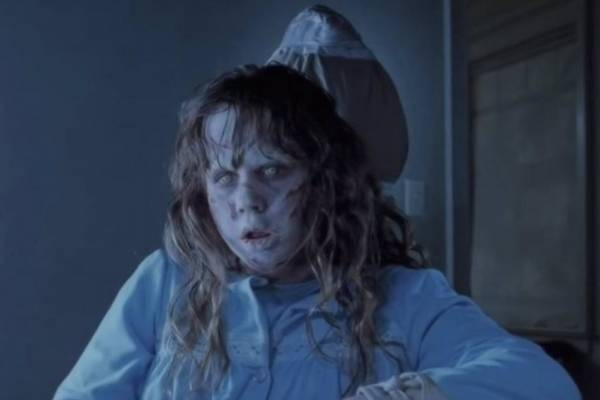 El Exorcista: anuncian nueva secuela con el director de Halloween