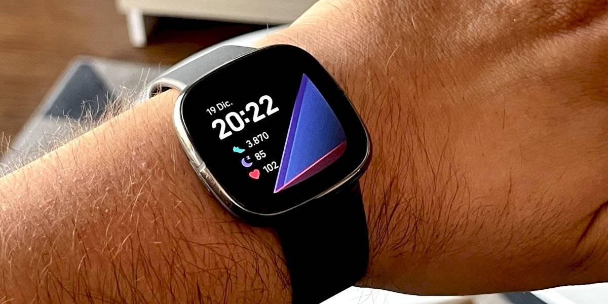 Review del Fitbit Sense: nuevas dimensiones de información [FW Labs]